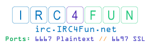 IRC4Fun.net