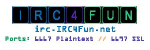 IRC4Fun.net