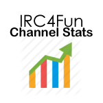 IRC4Fun Stats: Home