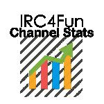 IRC4Fun Stats: Home
